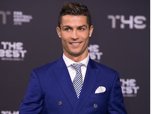 Ronaldo 'to become dad to twins via surrogate'