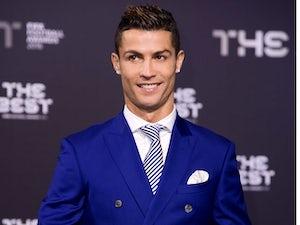Ronaldo, Messi and Neymar up for FIFA award
