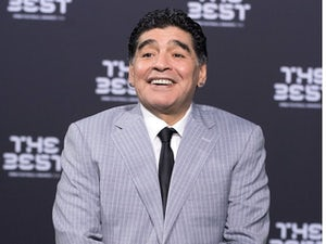 Maradona 'visited by police following hotel row'