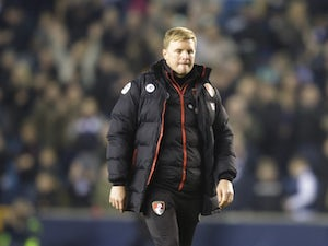 Howe frustrated with Bournemouth dealings