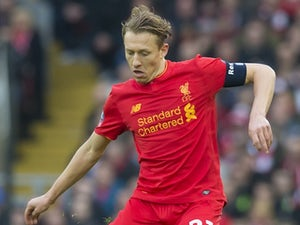 Liverpool win in FA Cup thanks to rare Lucas goal