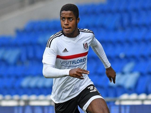 Johansen praises Fulham teammate Sessegnon