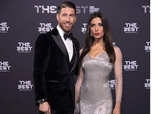 Real Madrid confirm Sergio Ramos injury