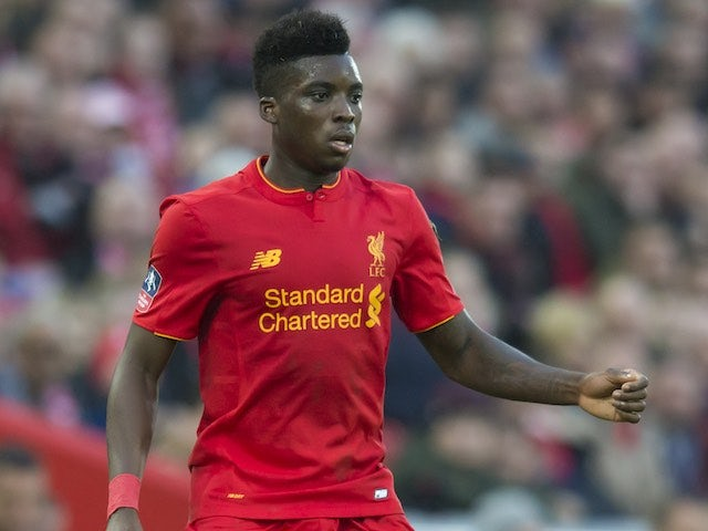 Sheyi Ojo to be sidelined for three months