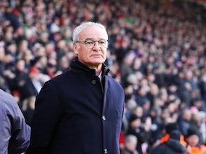 Ranieri 'turned down Wolfsburg job'