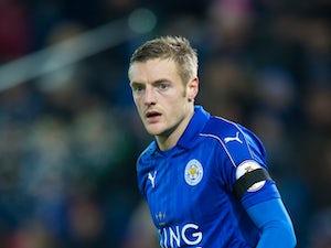 Leicester 'offer Vardy security after death threats'