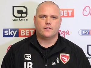 Interview: Bentley discusses Morecambe's financial woes