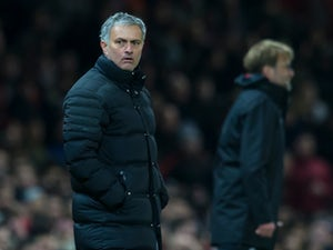 Mourinho: 'Ref right not to send off Klopp'