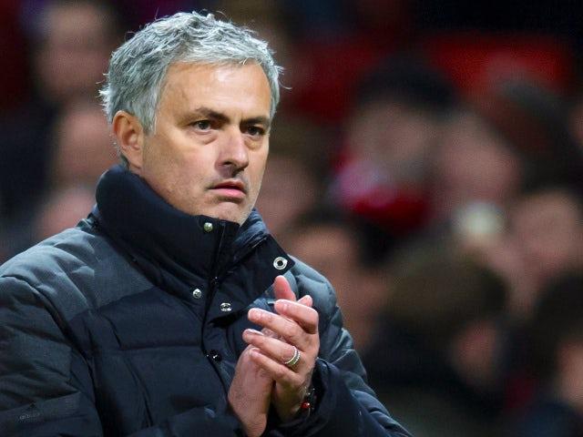 Result: Manchester derby finishes goalless
