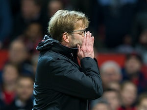 Result: Liverpool capitulate as Sevilla snatch late draw