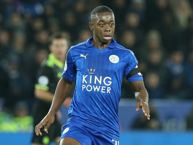Leicester City Send Nampalys Mendy Out On Loan Sports Mole