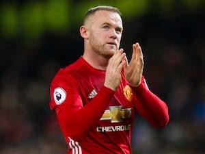 Wayne Rooney reiterates management plans