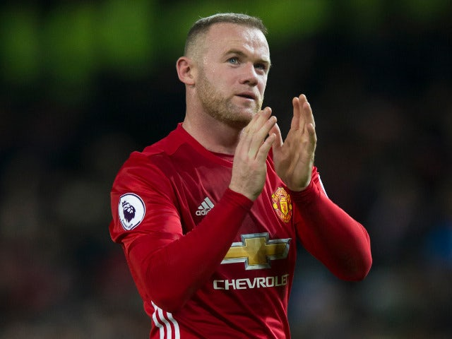 Result: Rooney breaks record to save Man United