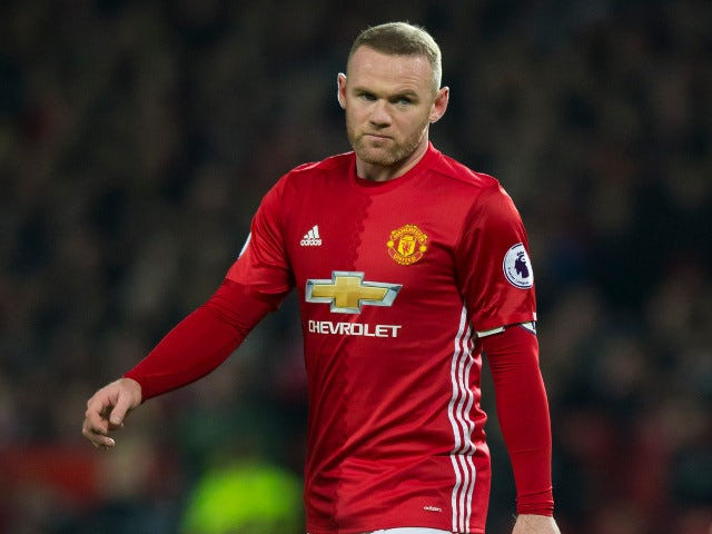 Rooney doubtful for final due to tooth surgery?
