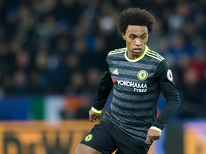 Willian vows to remain at Chelsea