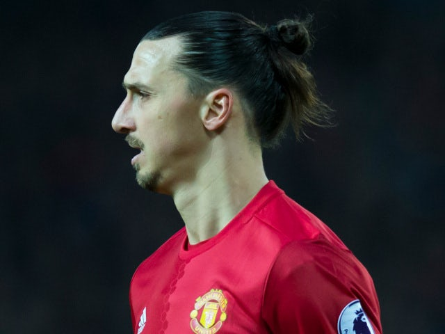 Ibrahimovic: 'Every game is like a final'