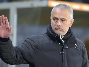 Mourinho: 'Chelsea are champions already'