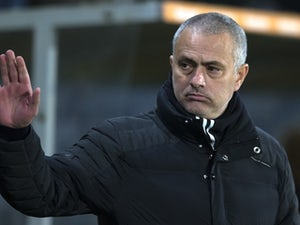 Mourinho: 'I rejected offer from China'
