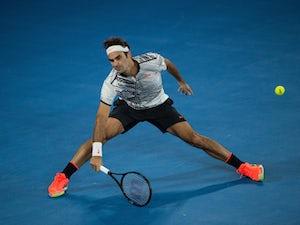 Federer: 'Chung had wonderful tournament'