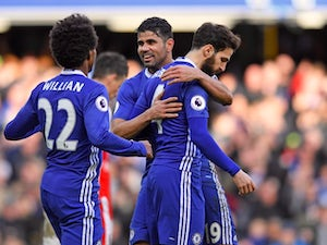 Fabregas: 'Costa saga was wrong'