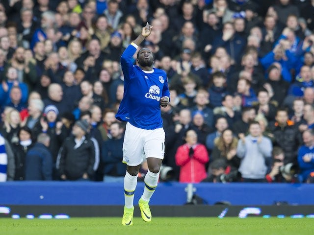 Bolasie hints Lukaku's mind is made up