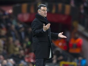 Christophe Galtier to leave Saint-Etienne