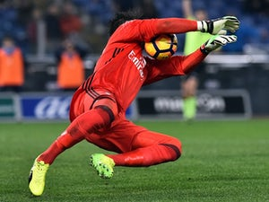 Two see red as AC Milan beat Cagliari