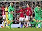 Europa League roundup: Manchester United win as Tottenham Hotspur slip up