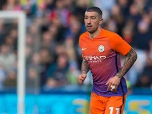 Kolarov: 'Man City best team in Prem'