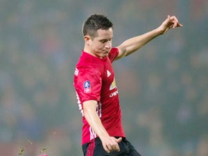 Herrera: 'Man Utd peaking at perfect time'