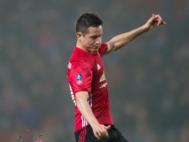 Herrera to decline Man United captaincy
