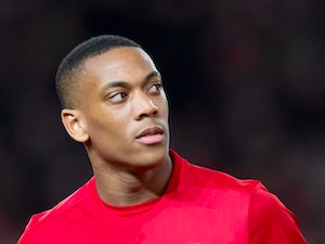 Martial to swap Man Utd for Arsenal?