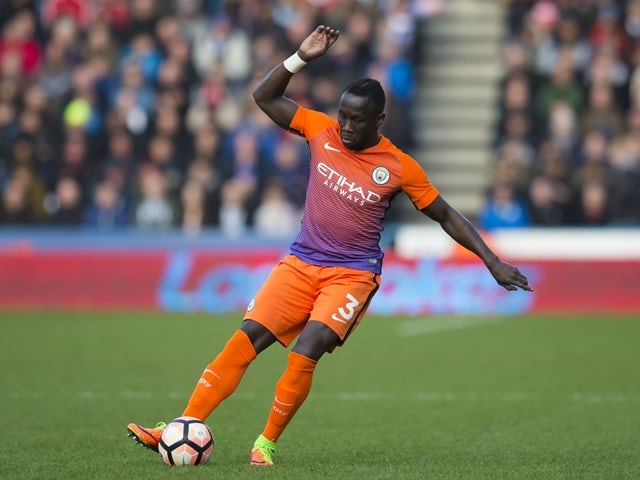 Wolfsburg interested in Sagna?