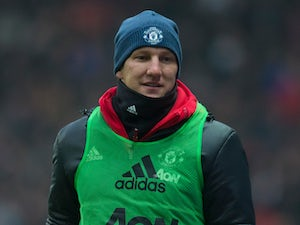 German clubs keen on Schweinsteiger?