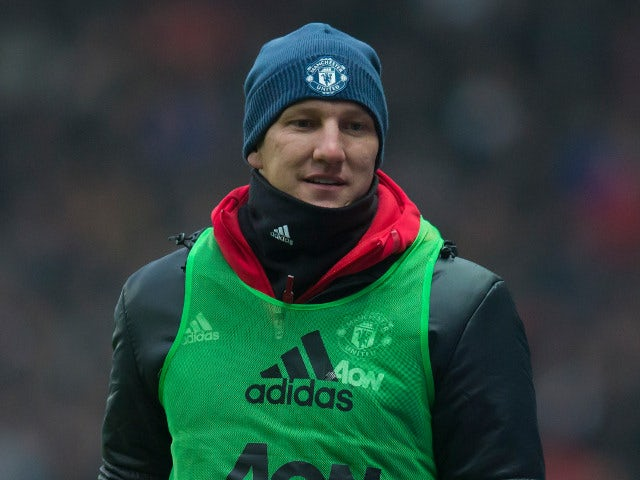 German clubs keen on Schweinsteiger?