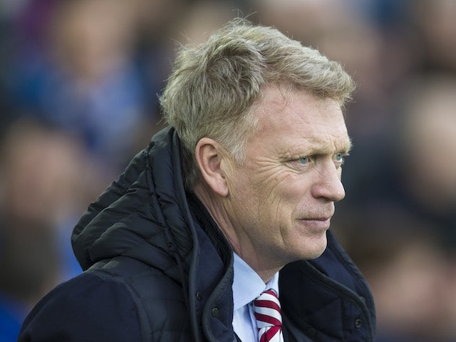 David Moyes open to Scotland job