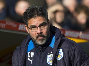 Huddersfield reach Championship playoff final