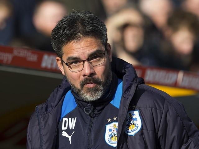 Result: Huddersfield reach Championship playoff final