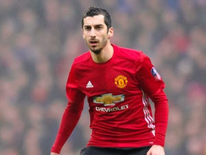 Mkhitaryan: 'Difficult without Pogba'