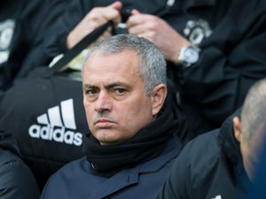 Mourinho: 'Europa League tie still open'