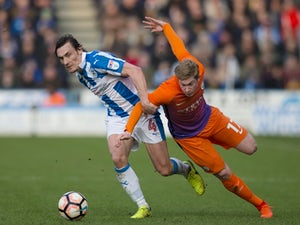 Live Commentary: Huddersfield 0-0 Man City - as it happened