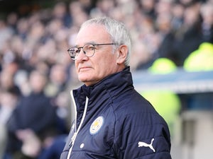 Nantes keen on Ranieri appointment