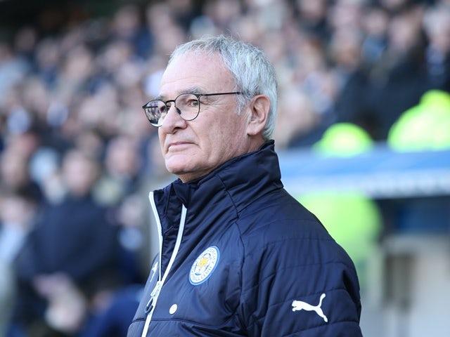 Nantes keen on Ranieri appointment