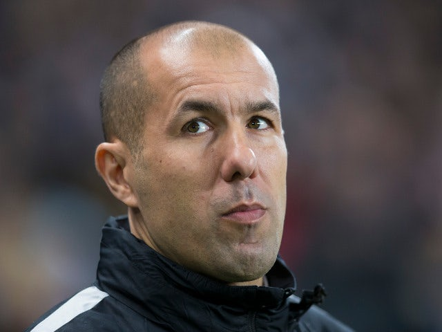 Result: RB Leipzig thrashing puts Monaco out of CL