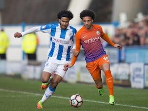 Huddersfield keen to sign Isaiah Brown?
