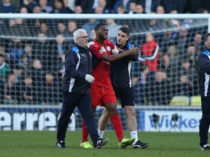 Leicester confirm Wague out for rest of season