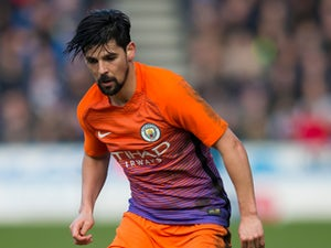 Sevilla confirm interest in Nolito, Navas