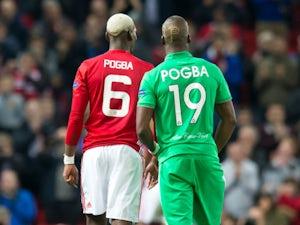 Everton 'eye Florentin Pogba move'
