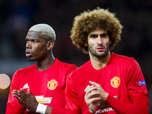 Mourinho still unsure on Pogba, Fellaini