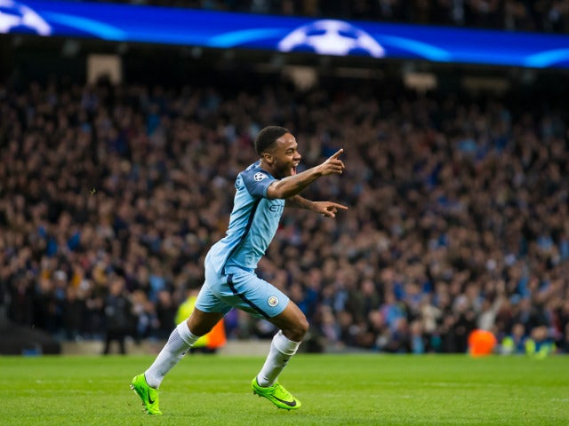 Result: Sterling strikes late as City claim top spot